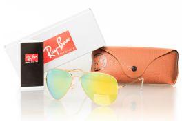 Солнцезащитные очки, Ray Ban Original 3026D-lg