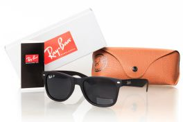 Солнцезащитные очки, Ray Ban Wayfarer 2140-901SB