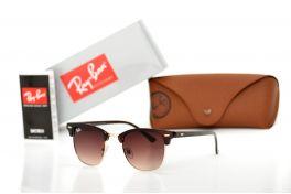 Солнцезащитные очки, Ray Ban Clubmaster 3016c2