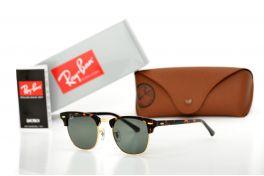 Солнцезащитные очки, Ray Ban Clubmaster 3016W0366leo