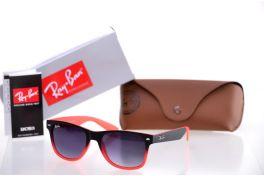 Солнцезащитные очки, Ray Ban Wayfarer 2140c62
