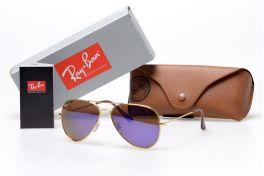 Солнцезащитные очки, Ray Ban Aviator 3025w3282p