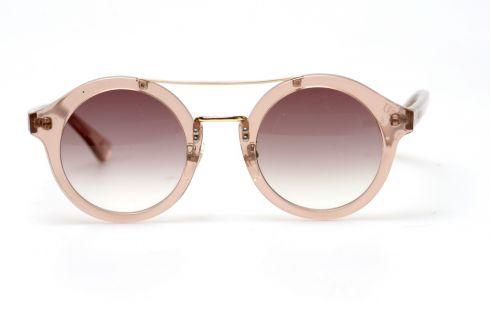 Женские очки Gucci 0066-001