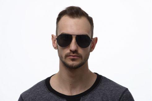 Мужские очки капли 31222c30-M