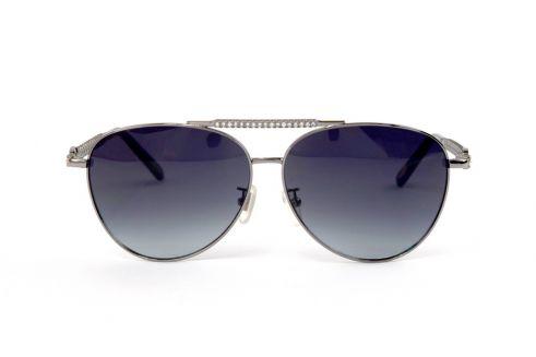 Женские очки Gucci 058s-silver