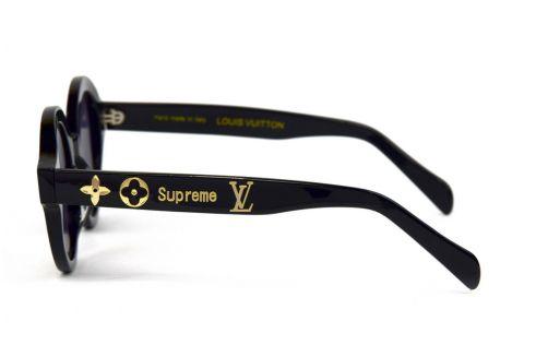 Женские очки Louis Vuitton z0990w-bl