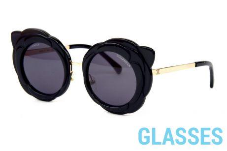 Женские очки Chanel 9528c506/30