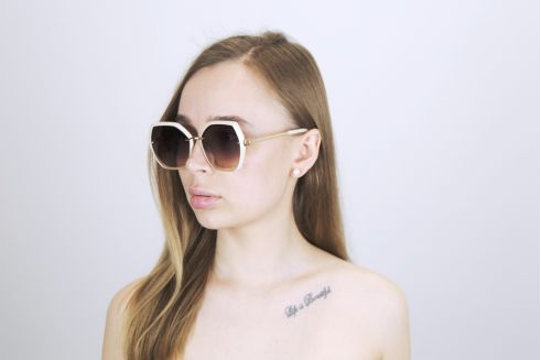 Женские классические очки 1337-pink